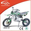 Pit bike adesivos pit moto 125cc para venda com CE aprovado