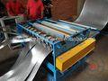 cortadora de la máquina para el corte de chapa de acero de la bobina