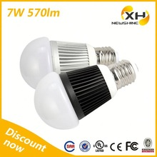 New Promotion Low Price Hot Sale High Power Led Bulb Dimmable / High Quality Led Bulbs 220V