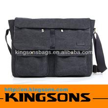 2014 best messenger bag canvas military laptop shoulder bag
