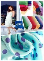 Nano antibacterial fabric/sleepwear fabrics/home textile fabrics