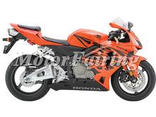 for honda F5 cbr600rr 2005 2006 cbr600rr 05 06 cbr 600 rr cbr 600 cbr 600rr F5 orange black