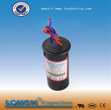 washing machine capacitor 10+4UF