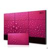 Luxury design waterproof digital TV, LCD splicing TV