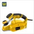 710w 90*3mm cepillos eléctricos para trabajar la madera herramienta cepilladora wt02308