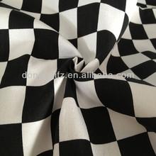 65/35 dacron algodão estrutura de tecido