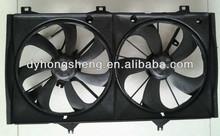 Toyota Camry E-fan 07-10' OEM:16711-0H150 16T11-21080 denso radiator fan motor