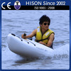2014 Hison 4 Stroke jet canoe manufacture of canoes fiberglass
