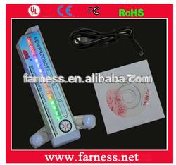 High Quality Waterproof Hot Sale Programable LED Bike Spoke Light