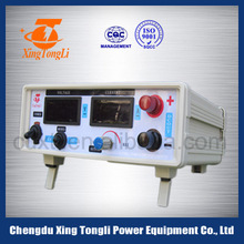 GKD12V 10A gold electrolysis power supply with high precision and high effective