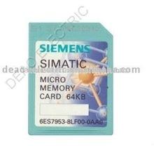 siemens SIMATIC S7 Micro memory card