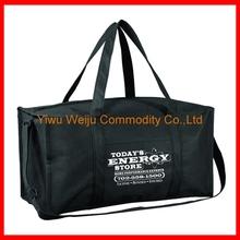 Polyester Non Woven Duffle Bag