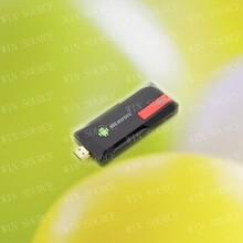 MK809 IV Android 4.2.2 Mini PC 2GB/8G TV Box TV dongle Rk3188 Quad core HDMI
