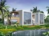 quick assembling villa,2floor-556sq.m-5984.73sq.ft light steel frame house