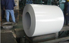 zinc-color coated steel coil