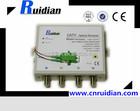 FTTH Pon & CATV Wdm Optical Receiver