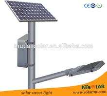maintenance free deep cycle battery solar led light