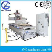 Excellent Vision Control System Vacuum ATC CNC Engraver