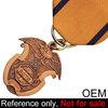 gold sword medals