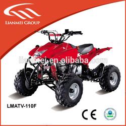 110cc sport quad atv bike for sale