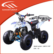 """110CC Polair quad /atv with automatic ,7"""" tyre with max.speed 55km/h"""
