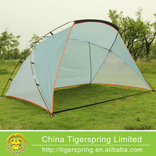 Hot sale multi-purpose beach & fishing tent