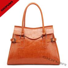 Newest Designer Bags Wholesale Handbags Crocodile Leather Bags Crocodile Handbags Manufacturer China Bags Band Gionar