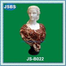 Beautiful Chicken-blood Stone Classical Girl Portrait