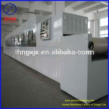 Hot sale!! Large Capacity Chemical Powder Microwave Dehydration Machine