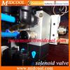 petrol solenoid valve