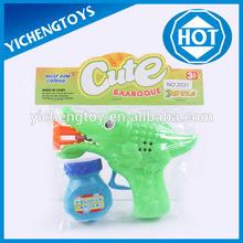 çocuklar oyuncak kabarcık silah bubble shooter tabanca oyuncak oyuncak kabarcık silah