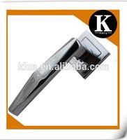 Hign quality hot sale rosette mandelli door handle cold room door lock