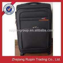 fancy press-resistance water-proof men travel luggage bag