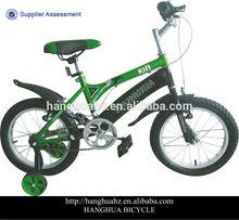 HH-K1614B 16 inch china new bike for children with big tubes heavy bikes