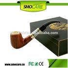 electronic vaporizer pipe ego w