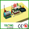 Professional technology used plastic recycle pyrolysis plant