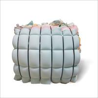 wasted plastic price/ scrap foam/renewable foam