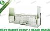 Weasel Cage Trap, Live trap cage, rat cage trap