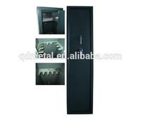 safe all steel fingerprint gun cabinet in high quality
