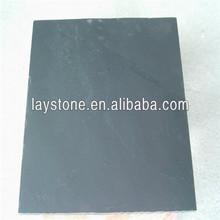 Cheap china black flooring slate price