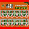 2014 JIA DA Super glue extra strong shoe adhesives glue LG991