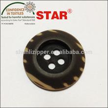 factory price fancy plastic button