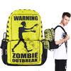 new design hot selling teenager travelling waterproof bag BBP117