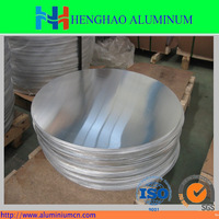 alloy 1000 and 3000 series aluminum circle