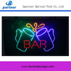 2014 New Window Used Led Sign Board Hot Sale