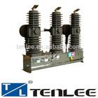 medium voltage outdoor vacuum circuit breaker 24kv vcb