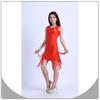 Rose red dress design bodycon dress celebrity bandage dress