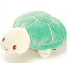sea animal plush realistic turtle toys