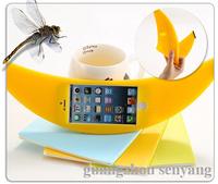 2014 newest original design big banana case for iphone 5 5s