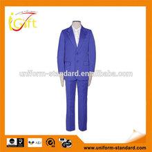 2014 nuevo diseño del color del bule formal trajes para mujeres